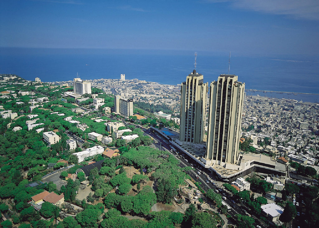 What to do in Haifa