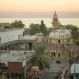 Attractions in Tiberias