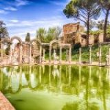 Villa Adriana – The Country Residence of The Roman Emperors