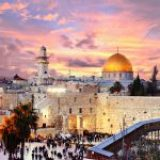 Israel. Independent Five-Day Trip with Rental Cars.